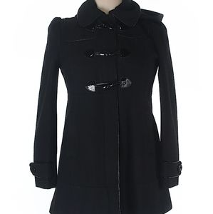 Wool Coat by Guess